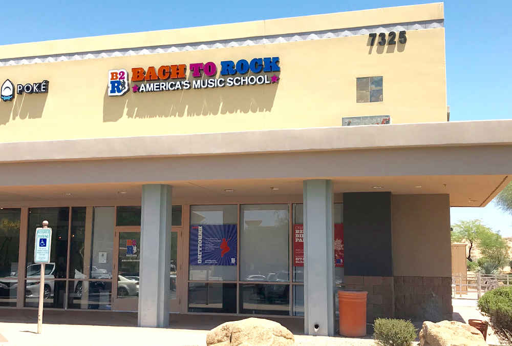 North Scottsdale Music School